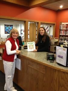 Ruby M. Sisson Memorial Library
