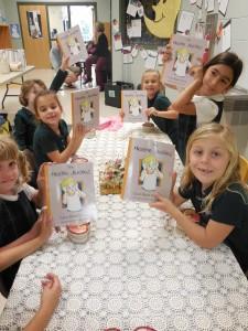 The Heebie Jeebies at Shorecrest Elementary School